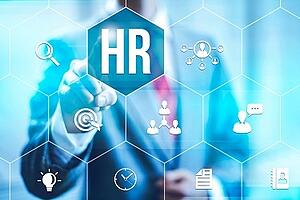 The Digital Transformation of HR is Well Underway