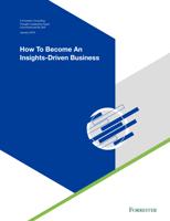 Insights Driven White Paper