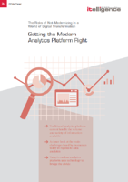 Modern Analytics White Paper