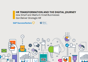HR transformation ebook