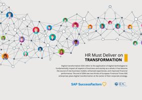 HR Transformation eBook