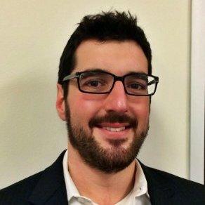 Alex Kahsar - Solutions Engineer