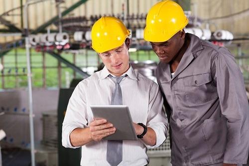 Mobilize your Quality Management Personnel