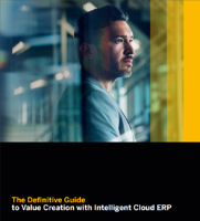 SAP Executive Brief