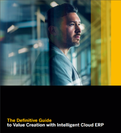SAP Cloud ERP ExecBrief