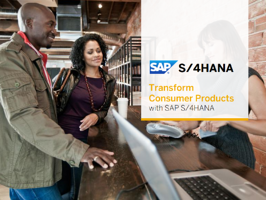 SAP CPG Transform White Paper